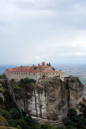 アギア・トリアダ修道院