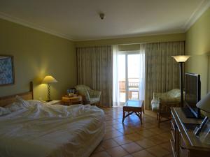 シェラトン ソマベイ リゾートの部屋