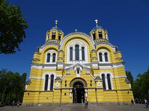 ウラジミール教会