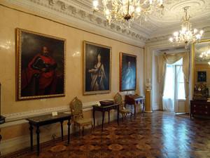 ポーランド王ヤン・ソビェスキーの邸宅