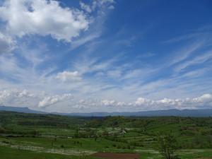 マラムレシュの美しい風景