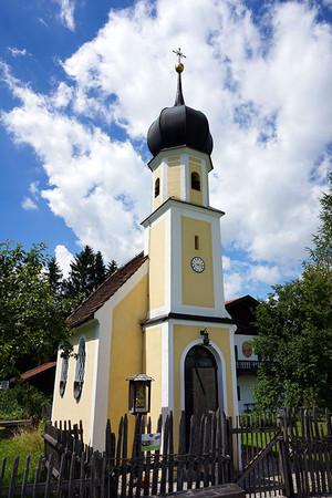 ホレス教会
