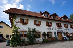 ヴィルドシュタイクのホテル