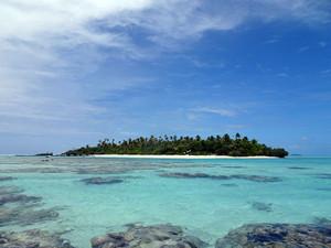 PAPAU島