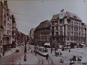 戦前のケーニヒスベルグ