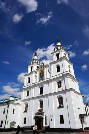 ミンスク聖霊大聖堂