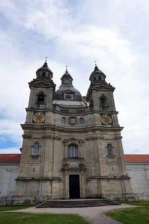 パジャイスリス修道院