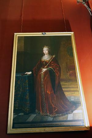イサベル女王