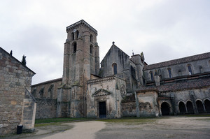 ウエルガス修道院