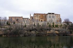 サンタクララ修道院