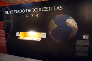 トルデシリャス条約についての解説