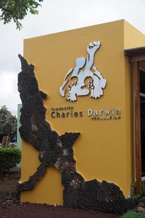 チャールズ・ダーウィン研究所